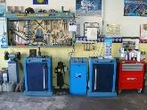 venta de neumaticos en menorca, reparacion de ruedas en Ciutadella