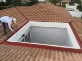 aislamientos termicos en Menorca, ventanas de aluminio y pvc en menorca