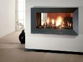 chimeneas estufas de leña carbon pellets jotul rocal