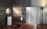 estudio y diseño de mamparas de baño en ciutadella de menorca, montaje e instalacion de chimeneas casetes y estufas