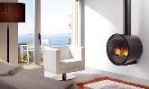 estufas de diseño moderno clasico atemporal en ciutadella de menorca