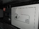 Centrales de incendios de monóxido, Extintores