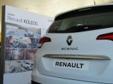 Vehículos eléctricos, Vehículos industriales
