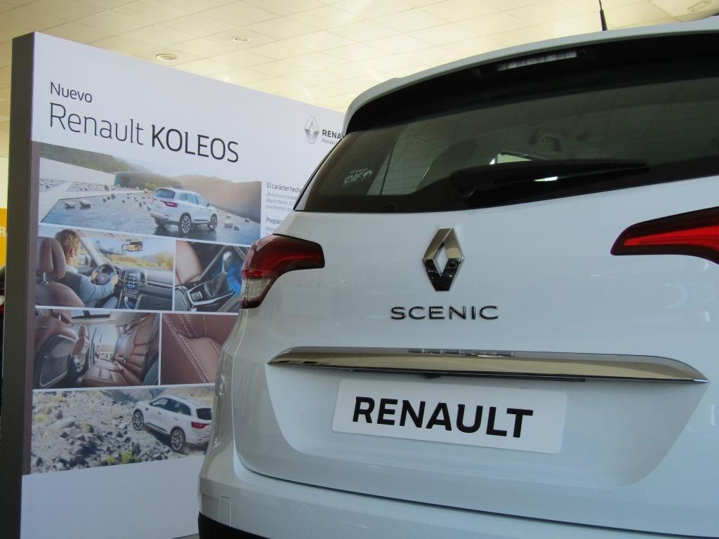 Motorauto Ponent Ciutadella // Agencia Renault – Dacia