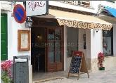 restaurante comida tradicional menorca, menu económico en es mercadal menorca