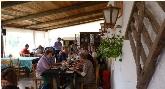 Bar cafeteria en mercadal menorca
