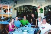 Restaurante con calidad y servicio