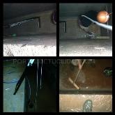 Banyariquer, Banyariquer madera, limpieza de aljibes, limpieza depositos