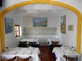 restaurante en casa tipica menorquina