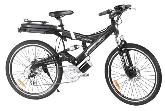 bicicletas eléctricas en menorca