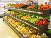 frutas y verduras frescas en Menorca