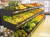 frutas y verduras frescas menorca