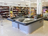 Supermercados en menorca