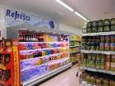 venta de refrescos
