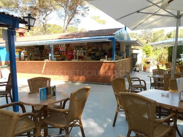 Cafetería Susy Macarella