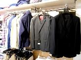 chaquetas, americanas, moda caballero