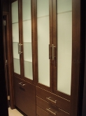 ventanas, armarios a medida en menorca