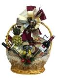 Cestas y lotes de navidad, productos tipicos de Menorca