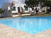 Apartamentos  Son Rotger Menorca