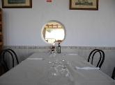 restaurante con vistas en menorca