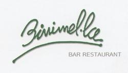 Restaurante Binimel.lá