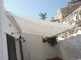 toldos cofre Menorca