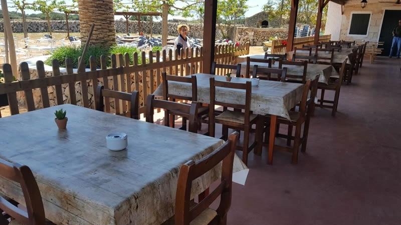 Cafeteria restaurante SUSY es Banyul - Son Saura