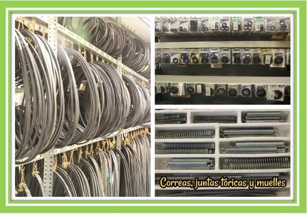 Maquinaria de todo tipo, copia de llaves y servicios industriales en Menorca