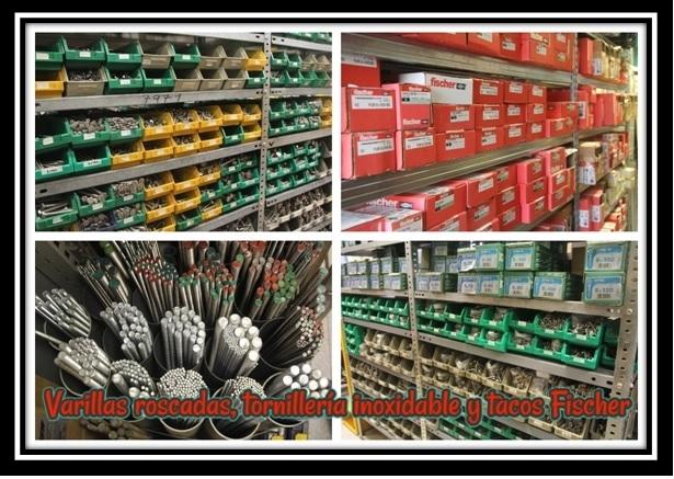 Alquiler de herramientas y maquinaria