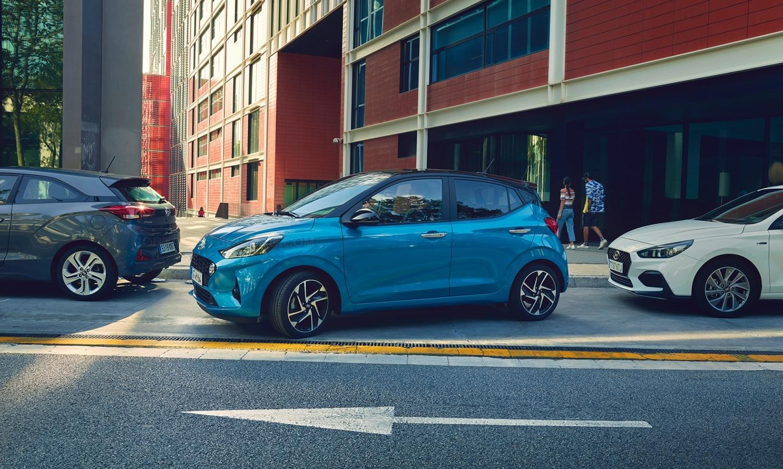 Motorauto Ponent Ciutadella // Agencia Hyundai