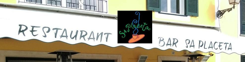 bar restaurante en el centro de ciutadella de menorca