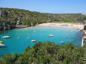 playa alaior
