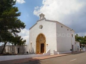 iglesia alaior