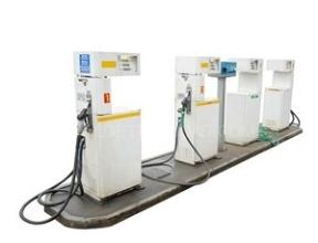 Gasolineras de Menorca