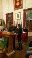 Ciutadella celebra l'acte institucional de Sant Antoni, especialment dedicat enguany al públic infantil