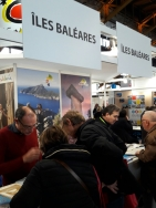 La ATB da a conocer la oferta de naturaleza y cicloturismo en los mercados alemán y francés