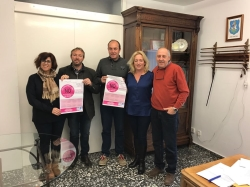 """Es Castell celebra por segundo año consecutivo la """"Semana contra la violencia de género"""""""