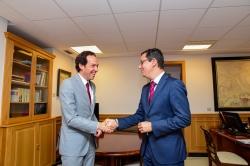 Las Illes Balears y Canarias pedirán una reunión conjunta urgente con el ministro de Fomento para mejorar la conectividad entre islas
