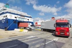 Crece el tráfico de mercancías un 7% en el primer semestre en relación a 2016