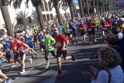 Moreno i Pallicer guanyen la Mitja Marató de Ciutadella, amb més de 650 inscrits entre totes les proves
