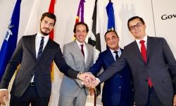 Estrategia común con Canarias, Ceuta y Melilla para lograr el 75% de descuento de residente