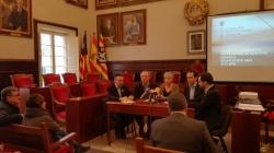 COMIENZA LA TRAMITACION DEL NUEVO CONSERVATORIO EN LA SALA AUGUSTA DE MAO