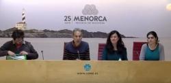 EL CONSELL INSULAR AVANZA CON LA ESTRATEGIA ALIMENTARIA DE LA RESERVA DE BIOSFERA DE MENORCA