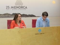 Presentación del documento de Avance de Plan de Equipamientos Comerciales de Menorca
