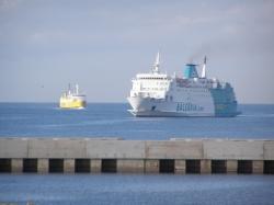 Ciutadella y Alcúdia estarán conectadas por barco con siete frecuencias diarias entre junio y agosto