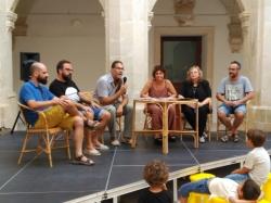 El Departamento de Cultura del Consell Insular de Menorca presenta tres cuentos infantiles ambientados en la prehistoria de Menorca