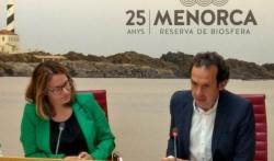 Los ciudadanos de Menorca han recibido ayudas para acceder o rehabilitar viviendas por valor de 2'3 millones