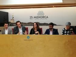 El Gobierno del Estado destina 13 millones de euros para la implantación de energías renovables en Menorca