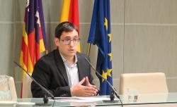 Las Islas Baleares registran en diciembre 426.860 afiliaciones a la Seguridad Social y cierran 2018 con una media de 500.000 afiliaciones