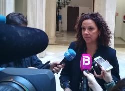"""El Govern considera """"insuficiente"""" la inversión del Estado en Balears para 2019"""